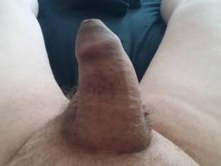 Natural and semi erect