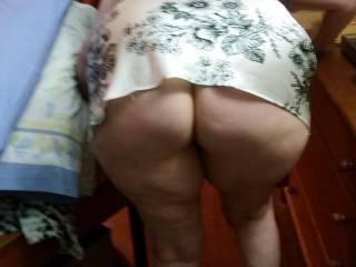 Nice ass huh?
