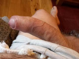 Feeling very horny this morning