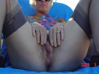 very sweet pussy i,m sure she just loves getting it serviced lick sucked fingered and fucked it,s such a rootable pussy mmmm