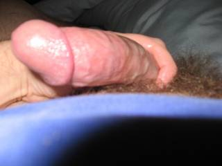 I want to suck that cock swallow his cum  maybe just let the wives watch as us boys put on a show