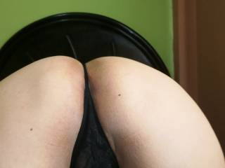...mmm...Do you want to remove the panties?