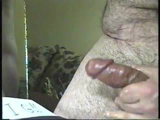 the full story, sort of. Recording the 3 pov for LizNeeds. She asked if she wrote my name on her tits, would it make me create a video for her, rather than waiting her turn. it worked