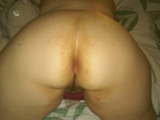 want to stick my cock in that tight little a****** but she won\'t let me when you agree she needs a cock in that ass
