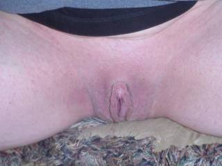 Great picture friends.  Finally you are proud of your sexy (HUGE) clit.  Fantastic.  Please post more. Kisses, Penelope and Dee
