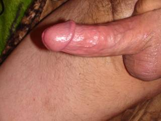 I love his hard cock in my wet pussy