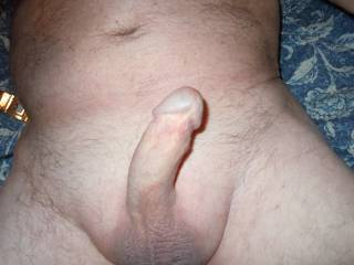 Let me give your cock some tlc.  I love sucking on a soft cock and making it grow in my mouth... I don't stop sucking until I get your cum.  MILF K