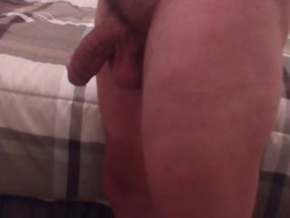 Soft cock and balls