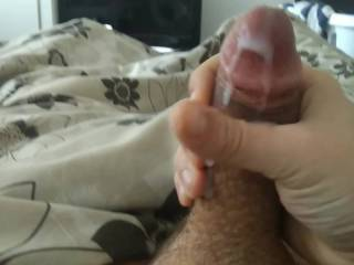 Big cum explosion? Who wants some ? ;)