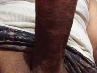 Imagine I\'ve never had white pussy before, who wants to change that?