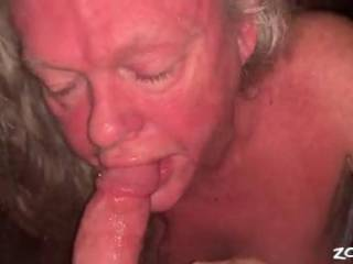 I love swallowing cock, long deep strokes with my throat, lots of throat spit dripping off the cock and balls. Who would like a parking lot blowjob?