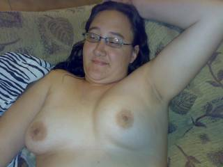 fabulous tits, would love to play with those beauties