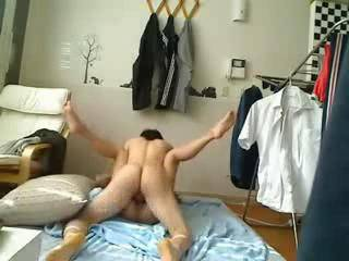 MRS: More fucking done by the friend in Beijing.  I think he did it harder this time.