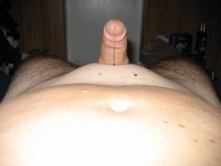 A good cum after teasing and edging for hours. It felt great to finally spurt it out, wish someone was around to help.