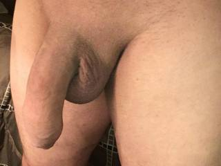 She asked me to shave my cock