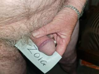 Sharing  some dick