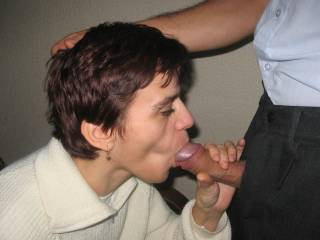 my wife suck dick by my frend