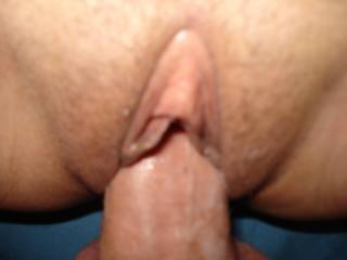 oh that looks soooo good. I want a turn and that tight pussy!