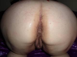 My big sexy butt