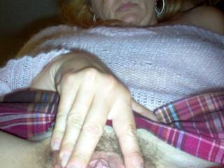 It looks like a place I want my tongue and cock to be so I can make you cum!
