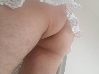Shall I bend over for you? x