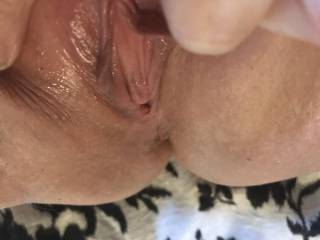 This dirty girl needs a big, black cock in her life so bad...