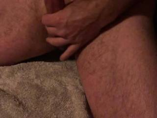 3min solo with butt plug. I love edging and throbbing. 😁
