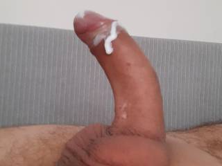 Lick my cum...i like