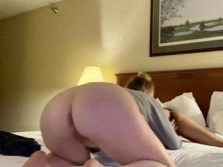 I had them warm up a good hour before I joined in.  My cock was solid hard watching these two beauties munching on their pussy.  Looking for a 3rd beauty to join us in a FMFF session.    Any interest?