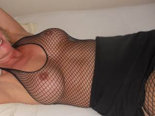 1 million times better would be watching me sliding my cock between those beauties and cumming over them