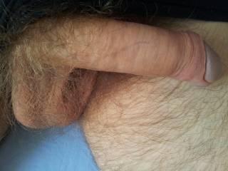 Hairy homemade nocum tinydick