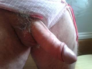 massage my shinny head