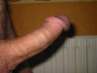 my huge dick