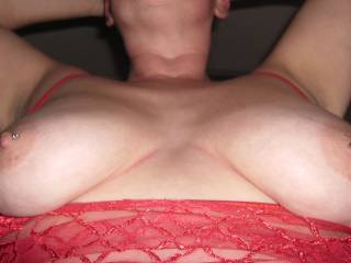 My boobies :)