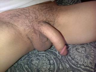 WHO WANTS TO SE THE HULK EFFECT ON THIS YOUNG COCK?