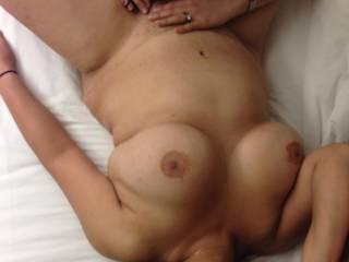 Mmmmm... I love a nice sexy plump, big titted woman