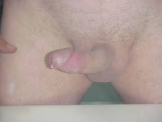 Let me make you cum all the way.