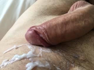 More cum! Please comment?