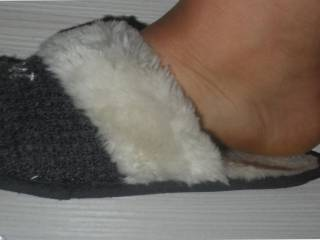 small dick next victorias secret slipper