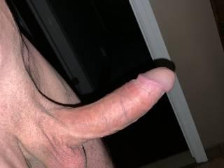 My husbands yummy dick