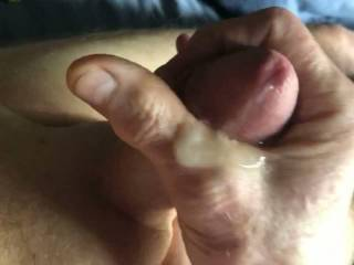 Want to watch me ejaculate? Let me know what you think.