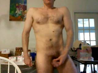 Such a hot sexy body and big beautiful dick