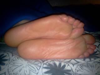 wifes sexy bbw feet
