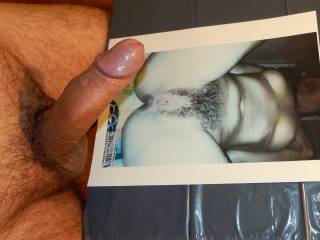 my cock gets so hard watching your hot body