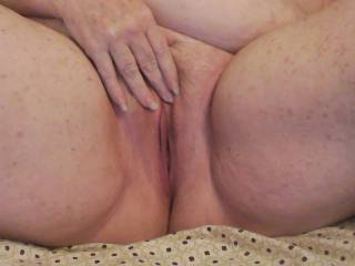 Oh my yes I love to be licking and eating your hot wet sweet pussy and then fill you full of my thick cum mmmmmmmmmmm