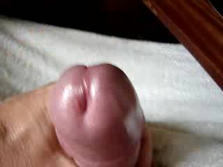 Edging Ringed Cock 2 - Finally Cumming !