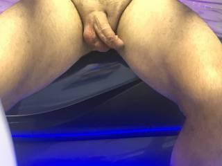 Enjoy my dick