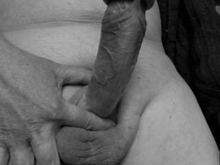 I was hard n horny again this morning.....need some lovin\' ♥