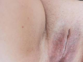 Lips are nice and neatly stored away.
