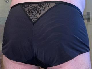 Sexy new Triumph panties